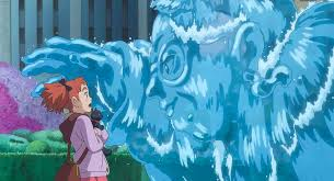 And this reminds me of a certain scene from Spirited Away