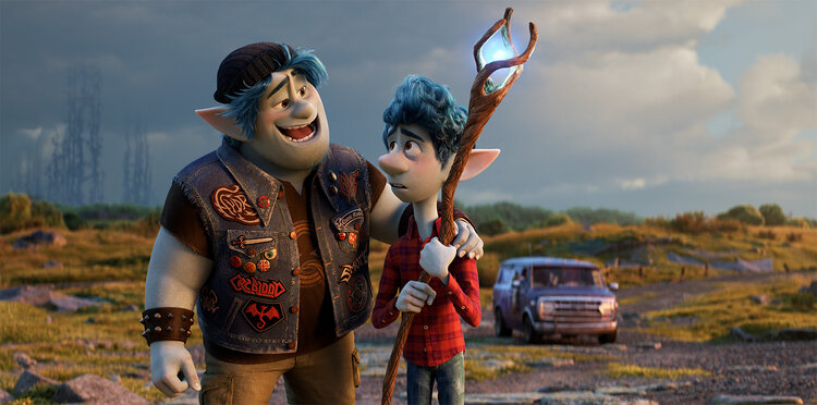 Pixar's newest film continues the studio's age of mediocrity.