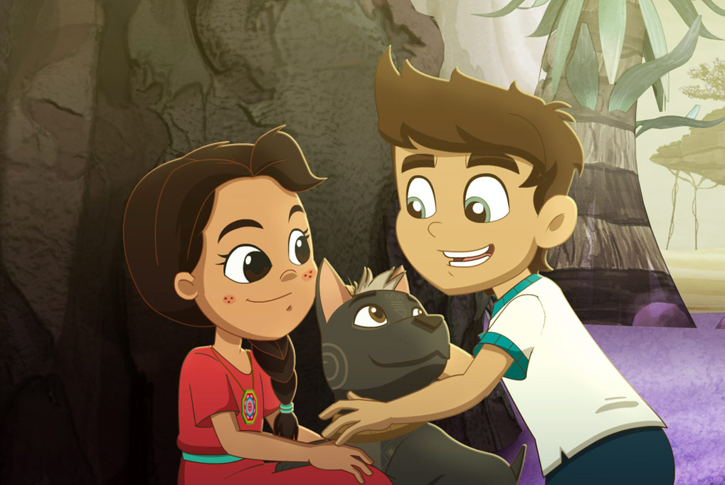"""Xico's Journey"""" is more of an unnecessary schlep. – Scoop's Animation Corner"""